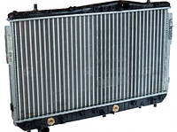 "Радиатор осн. Шевроле Lacetti 1.8 16V ""АURORA"" до 2008 г.(МКПП)"