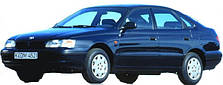 Фаркопы на Toyota Carina E T19 (1992-1997)