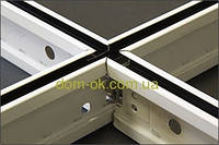 Албес Струна Т-15 профиль Т-15, 3,6 м. белый