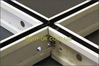 Албес Струна Т-15 профиль Т-15,3 м. белый