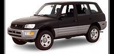 Фаркопы на Toyota Rav-4 (1994-2000)
