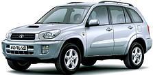 Фаркопы на Toyota Rav-4 (2000-2006)