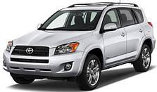 Фаркопы на Toyota Rav-4 (2006-2012)