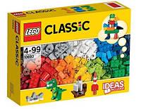 Дополнение к кубикам LEGO для творчества (10693)