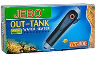 Нагрівач Jebo HT600 проточний 200 Вт