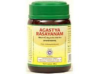 Агастья расаянам 200 g, Agastya Rasayanam. Лечение хронического бронхита и астмы