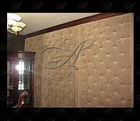 Натяжные стены, фото 1