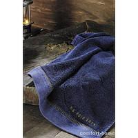 Набор полотенец U.S. Polo Assn - Prescott синий (50*90+70*140)