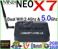 Mini X 7 Quad core 2gb DDR3 16gb HDD Bluetooth4.0, фото 1