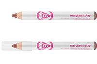 Помада-карандаш для губ, marykayatplay, (Бархатный Загар), декоративная косметика, мери кей