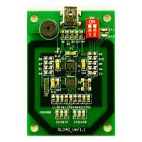RFID модуль считывания тагов стандарта HF 13.56 МГц SL040 (usb)