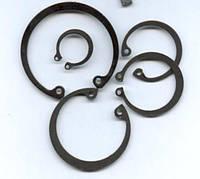 Стопорные кольца наружные ГОСТ 13942-86 (Россия)