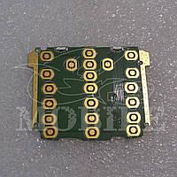 Клавиатурный модуль FLY DS130 (181001576) Orig