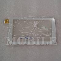 "Сенсор #103 (30pin) 7"" (184*104) Nomi C07000/Assistant AP-725 (HS1275 V106PQ/FM707101KD) white"