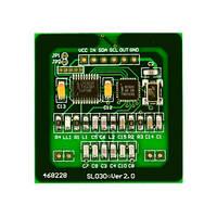 RFID модуль чтения/записи тагов стандарта HF 13.56 МГц SL030 (I2C)