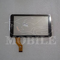 "Сенсор #142 7"" FreeLander PD10 3GS/IRBIS TX17/TX18/TX33 (FM710301KA/NJG070099AEGOB-V0) 30pin black"