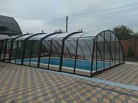 Продажа павильонов для бассейнов  -15%