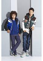 Куртки, ветровки, верхняя одежда для мальчиков. .