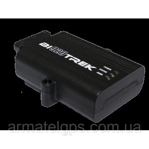 Автомобильный GPS трекер Bitrek BI 920 TREK