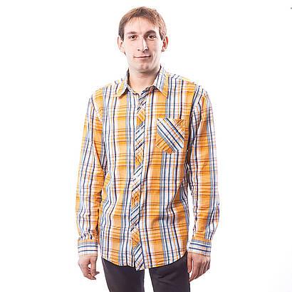 Рубашка мужская JINGER