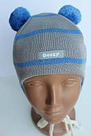 Детская шапка Beezy-весна 2016