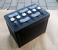 Лом аккумуляторов эбонитовых