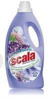 Scala парфюмированый ополаскиватель для ткани, Италия, лаванда и вербена,1700мл