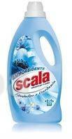 Scala парфюмированый ополаскиватель для ткани, Италия, волошка и гардения,1700мл