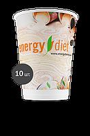 Одноразовые стаканчики Energy Diet