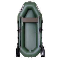 Надувная гребная лодка Колибри К-230