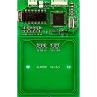 RFID модуль чтения/записи тагов стандарта HF 13.56 МГц (ISO15693) SL015B-3 (RS232)