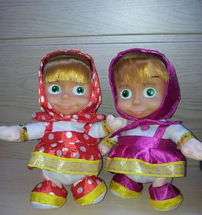 Кукла Маша повторюшка, фото 2