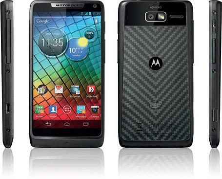 Чехол для Motorola RAZR M