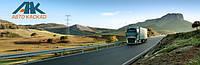 Весенние ограничения для грузовиков с нагрузкой на ось от 6 до 9 тонн в Беларуси введут с 21 марта