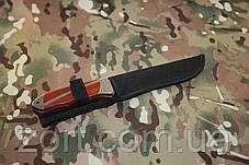 Ніж з фіксованим клинком K308B, фото 3