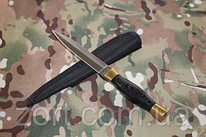 Нож с фиксированным клинком Бриз, фото 2