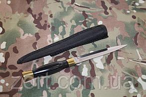 Нож с фиксированным клинком Бриз, фото 3
