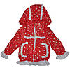 Куртка-ветровка Марта детская для девочки