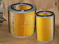 Элемент фильтрующий воздушный (больш.+малый) Т 150 (компл.) (М эфв 443) (Цитрон). Т150-1109560