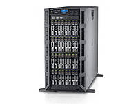 Сервер Dell PE T630 (210-T630-LFF), фото 1
