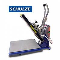 Термопресс SCHULZE Blue PRESS Line Size 2 (38х38см)