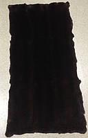 Пластина Rex темно-коричневая, фото 1