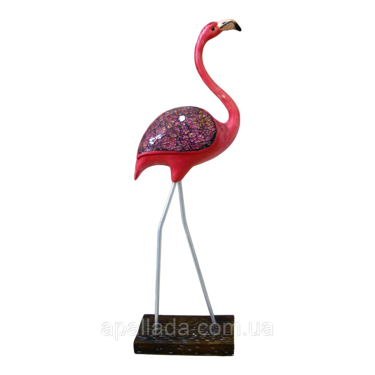 "Статуэтка ""Фламинго"" 42 см."