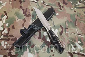 Нож с фиксированным клинком AK381, фото 3