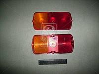 Стекло фонаря заднего (рассеиватель) левого=правого УАЗ 452,469 (г.Ульяновск). ФП132-3716204