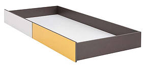 Ящик для белья SZU График (BRW Брест ТМ)