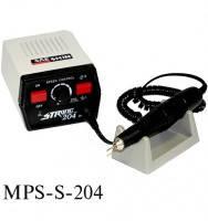 Фрезер для маникюра и педикюра Strong-204 (35000 об./мин) LDV MPS-S-204 /0-58