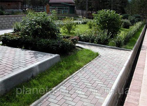 Садовый бордюр, в Киеве, цены