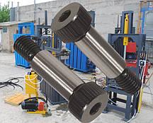 Винт М8 ГОСТ 28962-91, DIN 9841 под внутрений шестигранник для отверстий из под развертки
