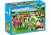 Конструктор Playmobil 5227 Загон для лошадей
